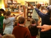 Winthrop CD Release Party @ Trails End Bookstore 10/22/11